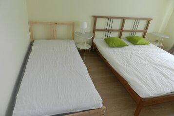 Дом с двумя спальнями, 70 кв.м. на 8 человек, 2 спальни, Краснодарская улица, 257, Ейск - Фотография 3