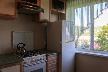 1-комн. квартира, 35 кв.м. на 4 человека, Партизанская улица, Лазаревское - Фотография 4