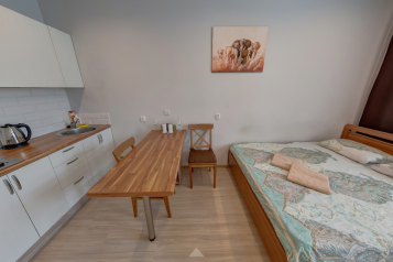 1-комн. квартира, 28 кв.м. на 3 человека, Охтинская аллея, Санкт-Петербург - Фотография 2