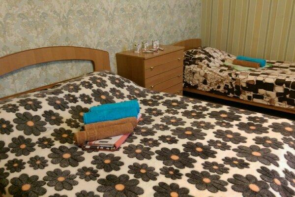 1-комн. квартира, 37 кв.м. на 4 человека, улица Горького, 5, Алушта - Фотография 1