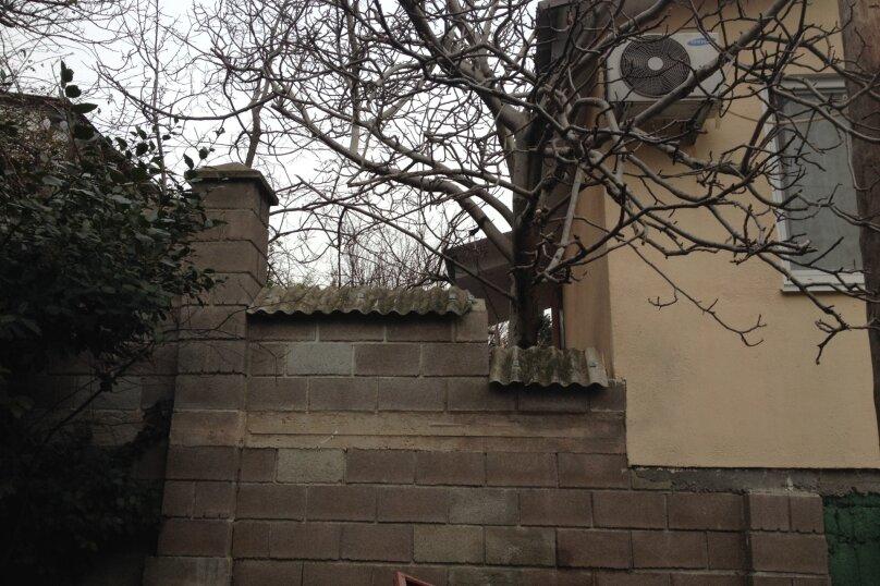 Дом, 35 кв.м. на 4 человека, 1 спальня, улица Горького, 11, Симеиз - Фотография 3