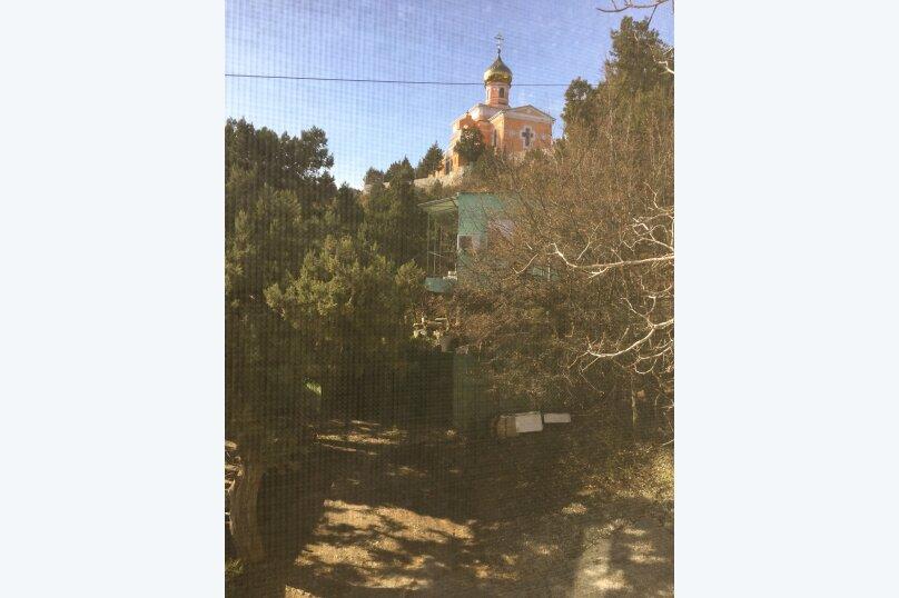 Дом, 35 кв.м. на 4 человека, 1 спальня, улица Горького, 11, Симеиз - Фотография 5