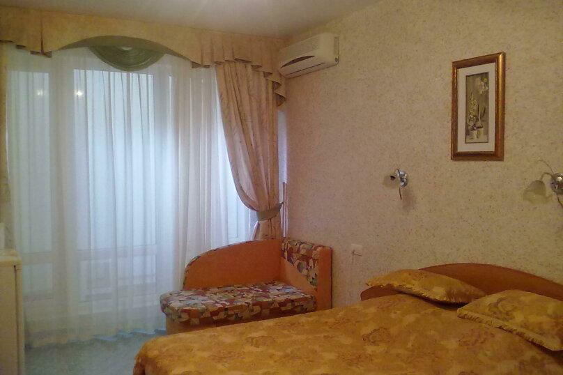 3-х местный полулюкс БЕЗ вида, Княгини Гагариной, 420, Утес - Фотография 1