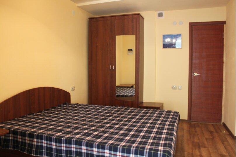 Отдельная комната, Рабочая улица, 2Б, №147, Ейск - Фотография 4