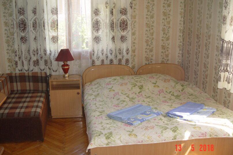 Полулюкс стандарт, Партизанская улица, 6, Судак - Фотография 1