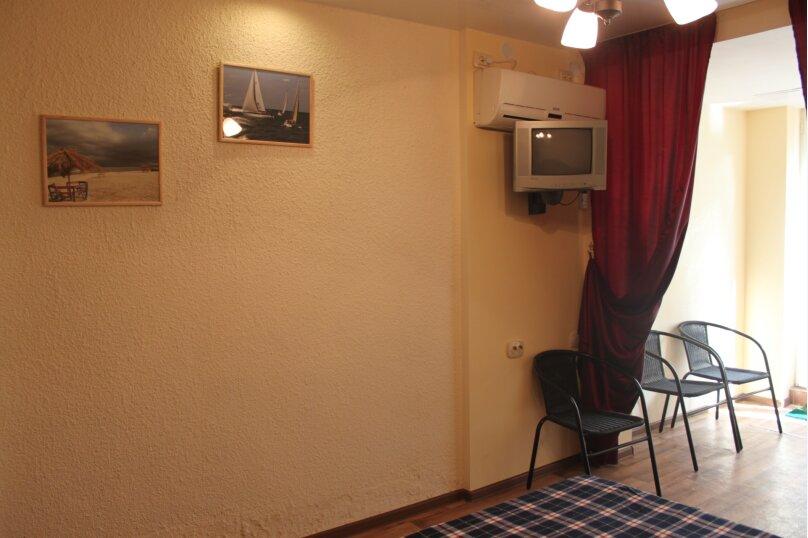 Отдельная комната, Рабочая улица, 2Б, №147, Ейск - Фотография 6