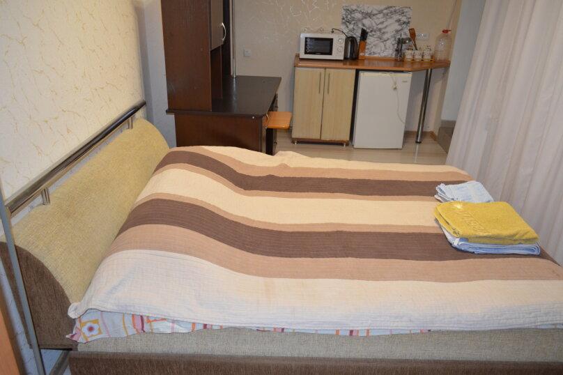 """Гостиница """"На Дмитриева 7"""", улица Дмитриева, 7 на 4 комнаты - Фотография 27"""