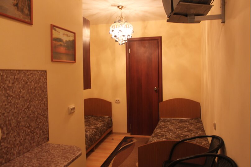 Отдельная комната, Рабочая улица, 2Б, №147, Ейск - Фотография 1