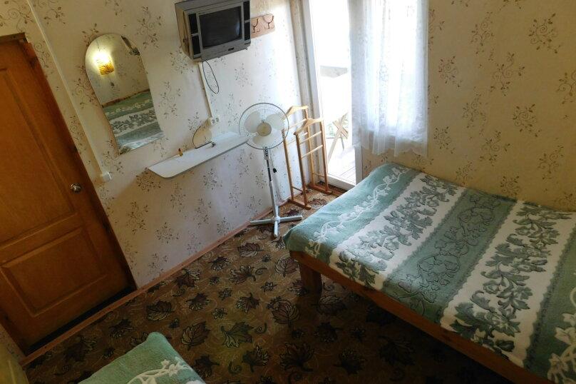 """Гостевой дом """"Лагуна"""", Курортная улица, 10 на 22 комнаты - Фотография 34"""