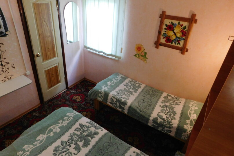 """Гостевой дом """"Лагуна"""", Курортная улица, 10 на 22 комнаты - Фотография 39"""