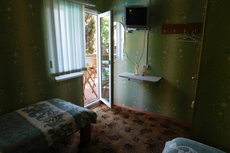 """Гостевой дом """"Лагуна"""", Курортная улица, 10 на 22 комнаты - Фотография 23"""