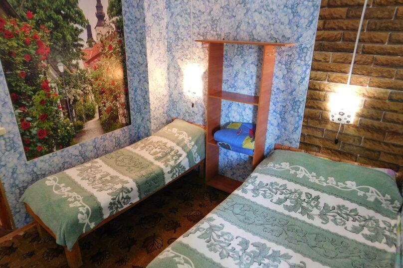 """Гостевой дом """"Лагуна"""", Курортная улица, 10 на 22 комнаты - Фотография 26"""
