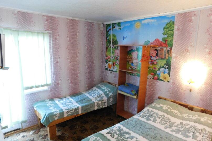 """Гостевой дом """"Лагуна"""", Курортная улица, 10 на 22 комнаты - Фотография 27"""