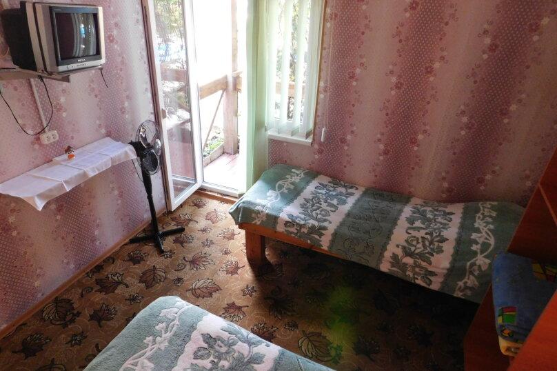 """Гостевой дом """"Лагуна"""", Курортная улица, 10 на 22 комнаты - Фотография 29"""