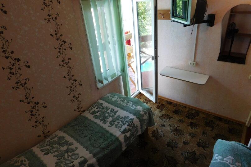"""Гостевой дом """"Лагуна"""", Курортная улица, 10 на 22 комнаты - Фотография 31"""