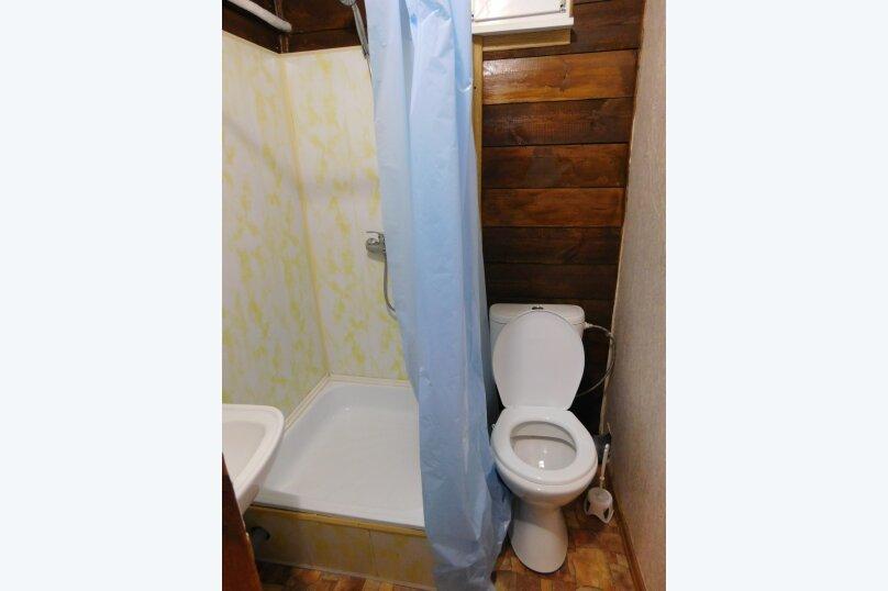 """Гостевой дом """"Лагуна"""", Курортная улица, 10 на 22 комнаты - Фотография 67"""