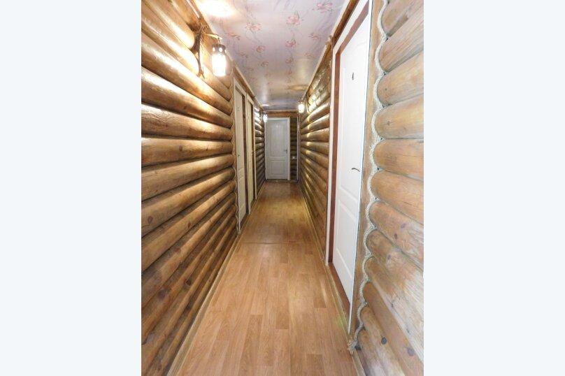 """Гостевой дом """"Лагуна"""", Курортная улица, 10 на 22 комнаты - Фотография 61"""