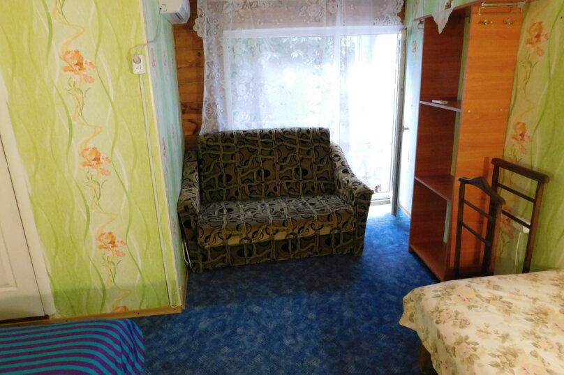 """Гостевой дом """"Лагуна"""", Курортная улица, 10 на 22 комнаты - Фотография 55"""