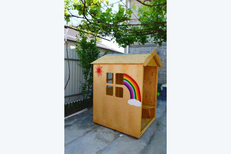 1-комн. квартира, 35 кв.м. на 5 человек, Овражная улица, 8, Витязево - Фотография 2