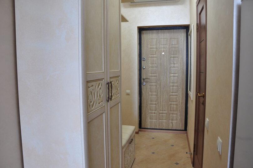 1-комн. квартира, 35 кв.м. на 4 человека, Южный , 1, Форос - Фотография 4