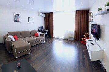 1-комн. квартира, 42 кв.м. на 2 человека, улица Батурина, 5А, Красноярск - Фотография 2