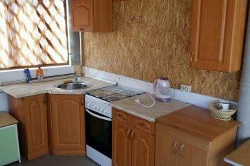 Дачный домик, 54 кв.м. на 5 человек, 2 спальни, Сосновая, 9, Саки - Фотография 2