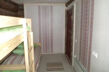 Дом на берегу озера, 64 кв.м. на 7 человек, 3 спальни, Ёршнаволок, Петрозаводск - Фотография 4