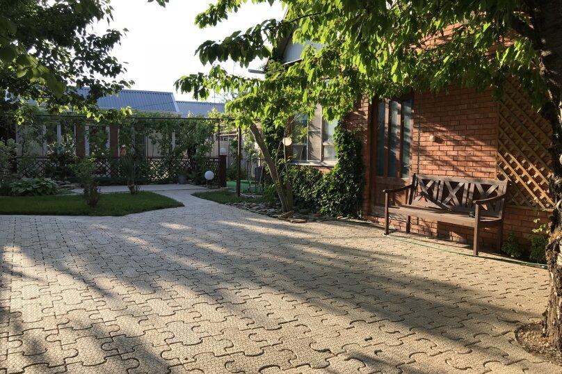 Дом на 6 человек, 2 спальни, Первомайская улица, 161, Приморско-Ахтарск - Фотография 5