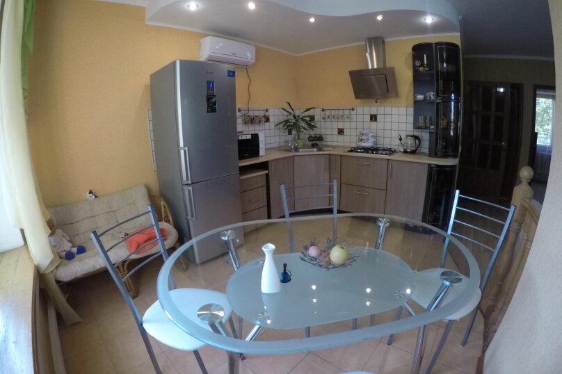 Дом на 6 человек, 2 спальни, Первомайская улица, 161, Приморско-Ахтарск - Фотография 14