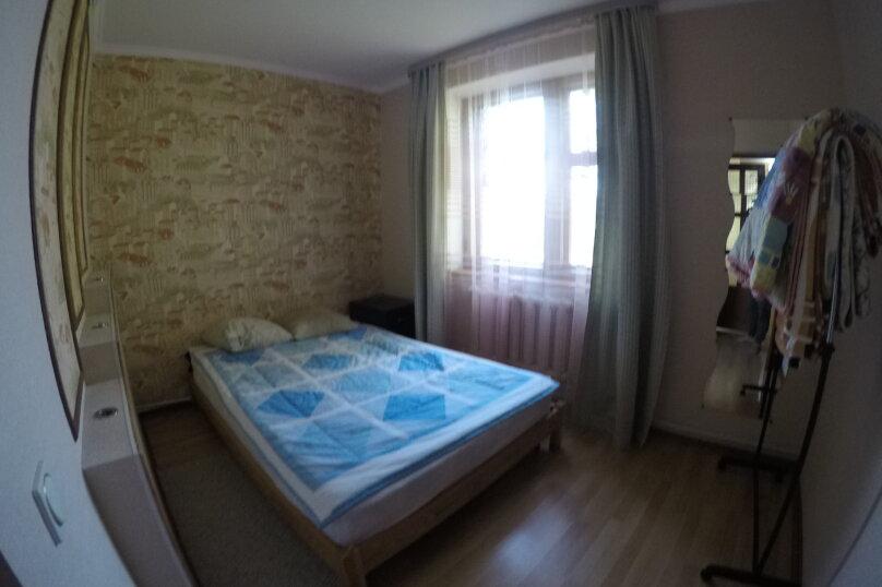 Дом на 6 человек, 2 спальни, Первомайская улица, 161, Приморско-Ахтарск - Фотография 19