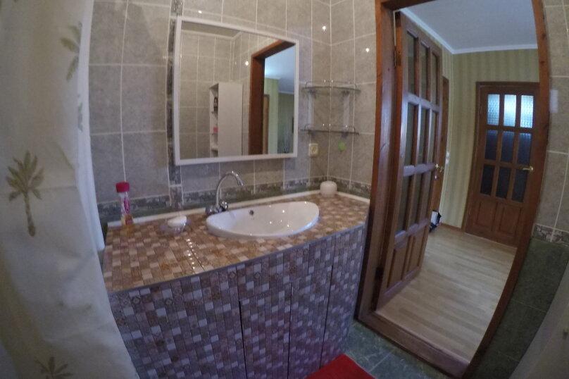 Дом на 6 человек, 2 спальни, Первомайская улица, 161, Приморско-Ахтарск - Фотография 21