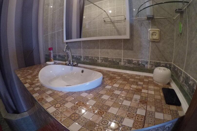 Дом на 6 человек, 2 спальни, Первомайская улица, 161, Приморско-Ахтарск - Фотография 22