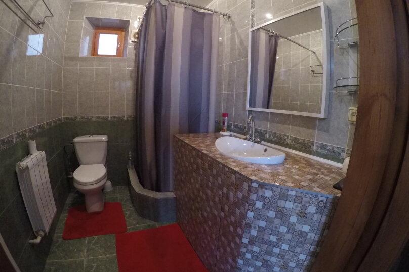 Дом на 6 человек, 2 спальни, Первомайская улица, 161, Приморско-Ахтарск - Фотография 23