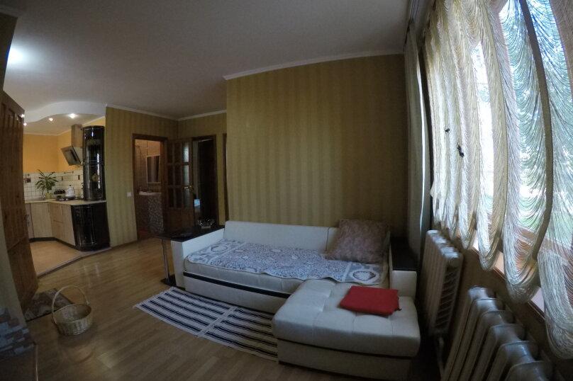 Дом на 6 человек, 2 спальни, Первомайская улица, 161, Приморско-Ахтарск - Фотография 25