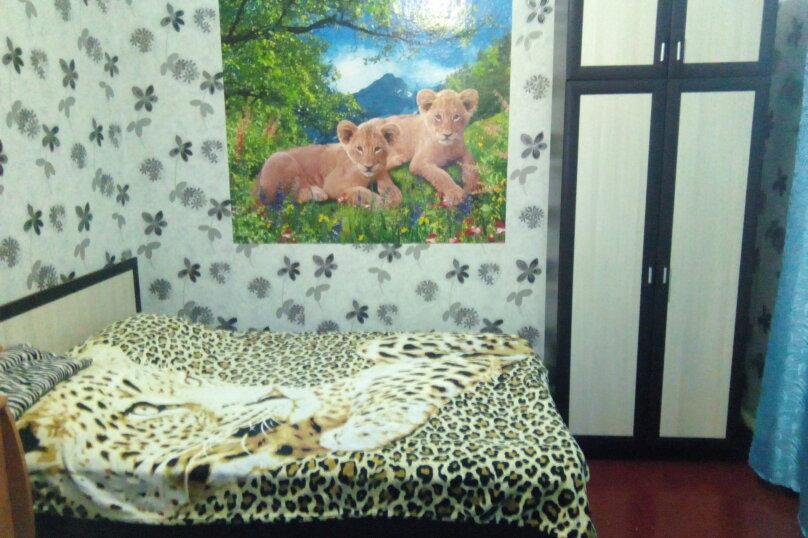 Дом, 120 кв.м. на 7 человек, 3 спальни, Лиманский переулок, 25, Должанская - Фотография 1
