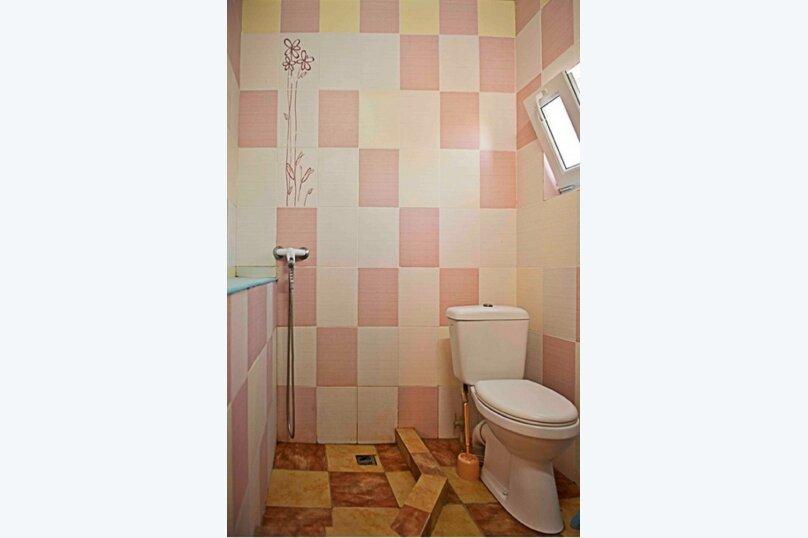 Видовой двухкомнатный номер улучшенный комфорт, улица Ленина, 42А, Оленевка - Фотография 2