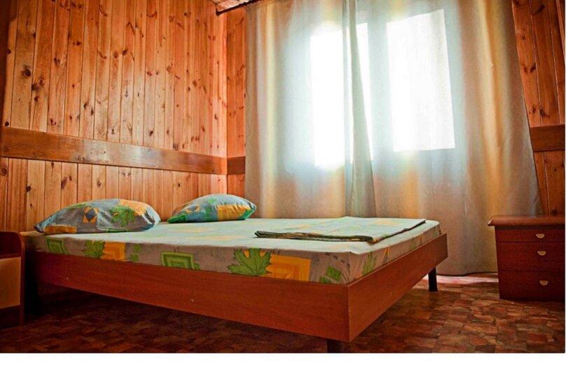 Видовой двухкомнатный номер улучшенный комфорт, улица Ленина, 42А, Оленевка - Фотография 1