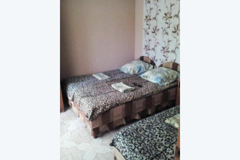 3-х местное  жилье с удобствами, Гоголя , 29а, Архипо-Осиповка - Фотография 1