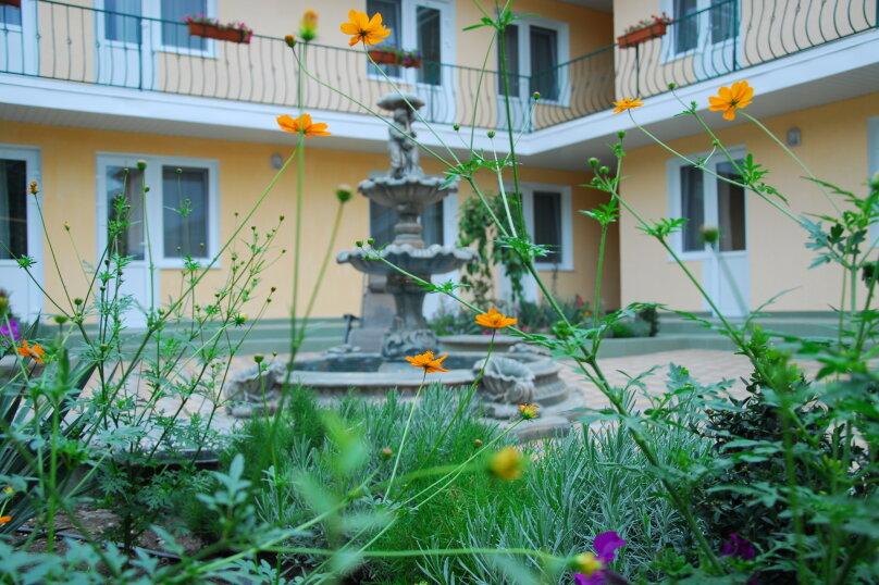 """Мини-отель """"Пансион Кафа"""", улица Листовничей, 24 на 26 комнат - Фотография 6"""