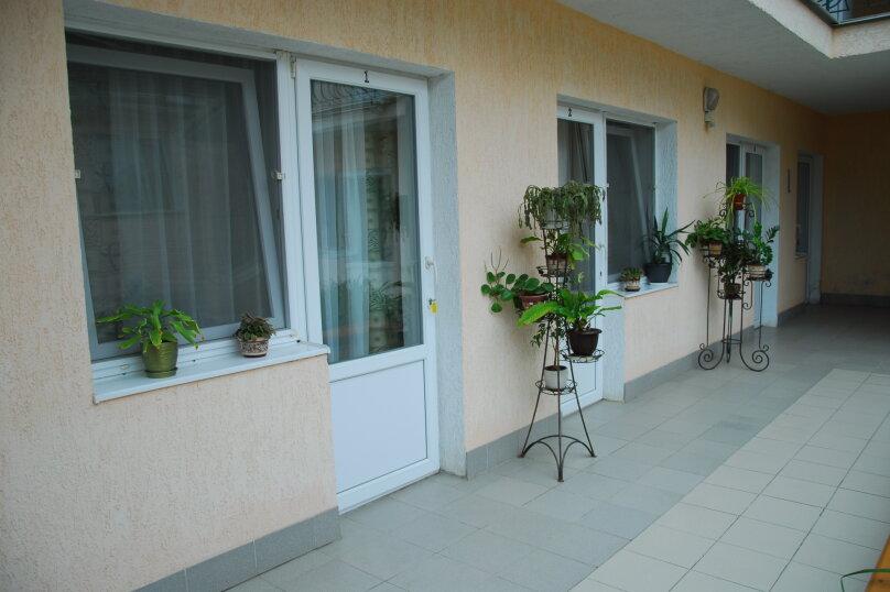 """Мини-отель """"Пансион Кафа"""", улица Листовничей, 24 на 26 комнат - Фотография 15"""