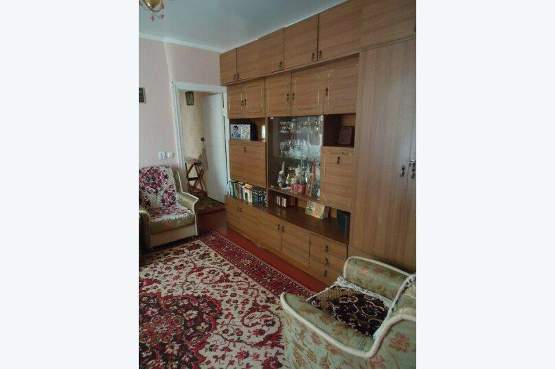 Дом, 50 кв.м. на 6 человек, 2 спальни, Сазонова, 198, Ейск - Фотография 2