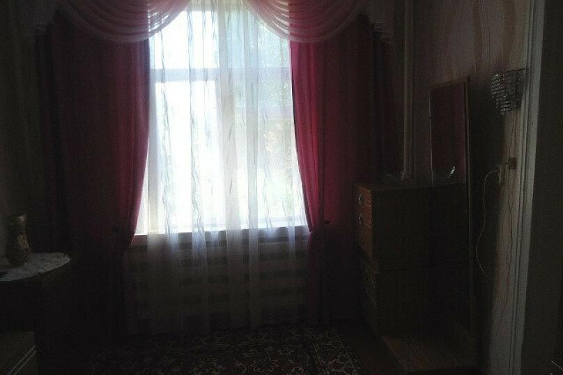 Дом, 50 кв.м. на 6 человек, 2 спальни, Сазонова, 198, Ейск - Фотография 3