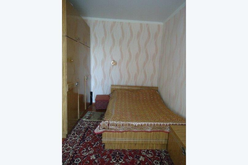 Дом, 50 кв.м. на 6 человек, 2 спальни, Сазонова, 198, Ейск - Фотография 4