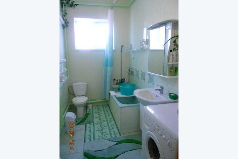 Дом, 50 кв.м. на 6 человек, 2 спальни, Сазонова, 198, Ейск - Фотография 5