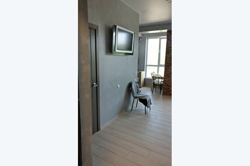 1-комн. квартира, 30 кв.м. на 4 человека, улица Гайдара, 20Ак1, Дагомыс - Фотография 2