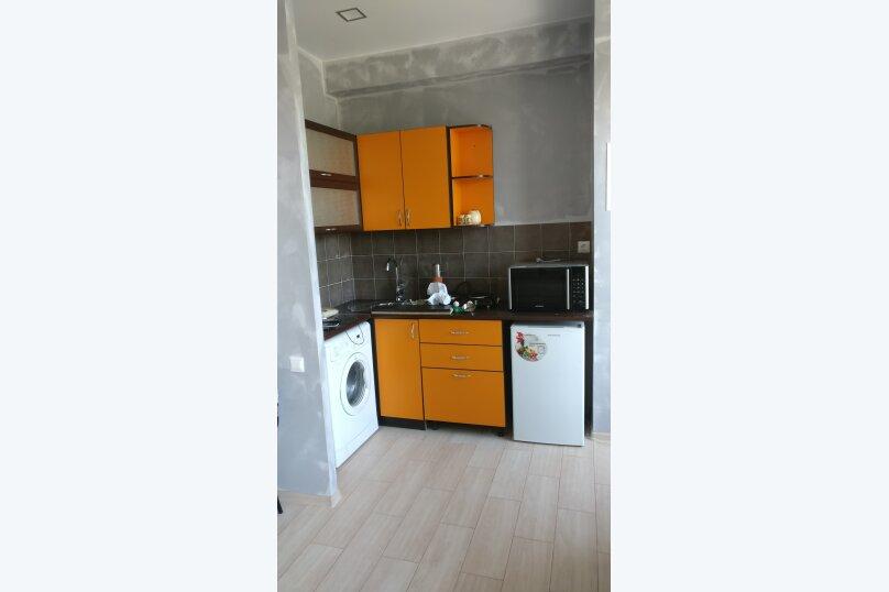 1-комн. квартира, 30 кв.м. на 4 человека, улица Гайдара, 20Ак1, Дагомыс - Фотография 4