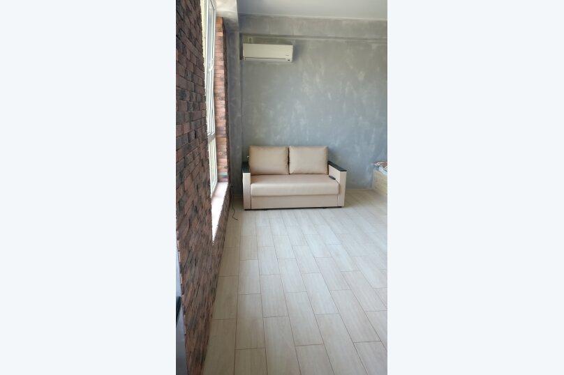 1-комн. квартира, 30 кв.м. на 4 человека, улица Гайдара, 20Ак1, Дагомыс - Фотография 5