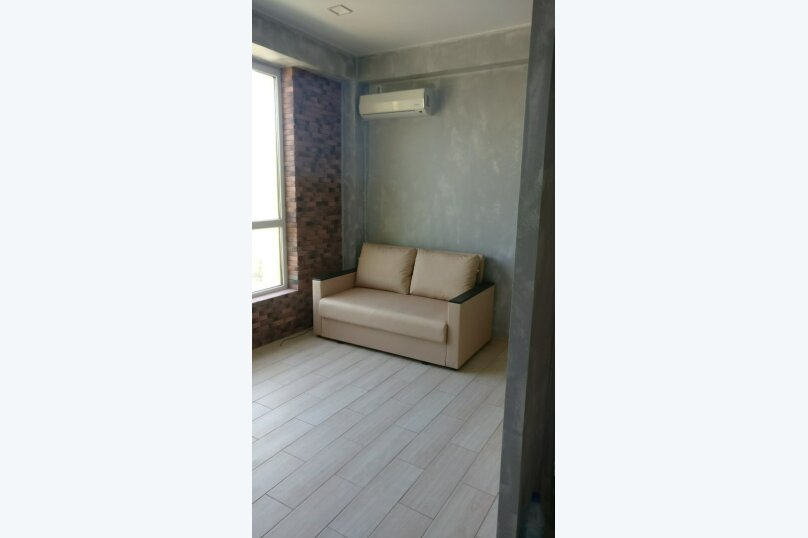 1-комн. квартира, 30 кв.м. на 4 человека, улица Гайдара, 20Ак1, Дагомыс - Фотография 6