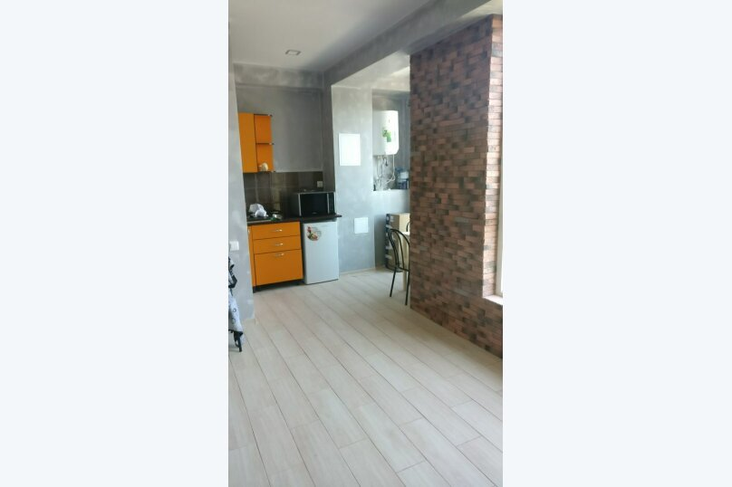 1-комн. квартира, 30 кв.м. на 4 человека, улица Гайдара, 20Ак1, Дагомыс - Фотография 7