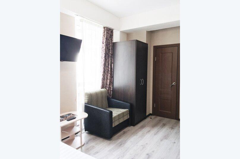 """Апартаменты """"Оплот"""", Калиновая, 9А на 15 номеров - Фотография 49"""
